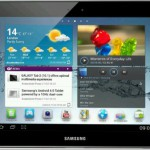 MWC – Samsung announce the 10.1″ Galaxy Tab 2