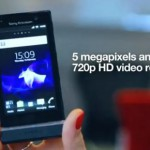 MWC – Orange to sell Xperia U in white