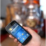 ZTE to Show New Mimosa X Handset Featuring Tegra Dual-Core Processor and NVIDIA Icera Modem at MWC 2012
