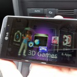 LG Optimus 3D, now less than £300