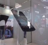 MWC   NEC Display some interesting designs
