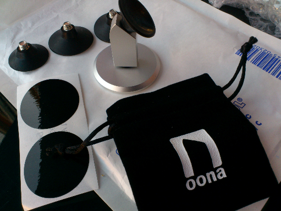 Review   The Oona