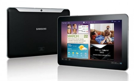 The G Tablet: Coming Soon?