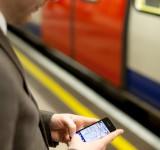 Virgin Media drop WiFi into the London Underground