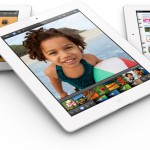 iPad 3 with Retina display and quad core A5X