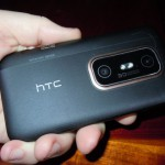HTC Evo 3D now even cheaper