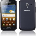 Samsung Galaxy Ace 2 Up for pre-order