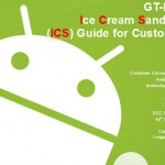 Samsung Galaxy SII Ice Cream Sandwich – The details