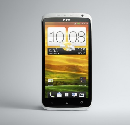 O2 leaks HTC One launch date
