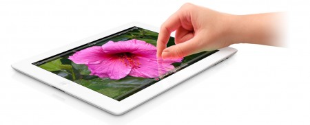 Apple will swap UK iPads if bought in the last 14 days