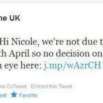 O2 to offer up the HTC One X on April 5th