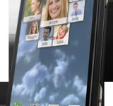Motorola Motoluxe event