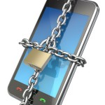 Data Security: Lock your smartphone