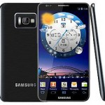 Samsung Galaxy SIII Pictured and ready for pre-order?