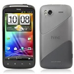 HTC Sensation gets ICS on Vodafone