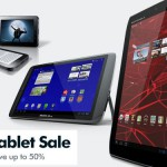 Expansys tablet sale now on