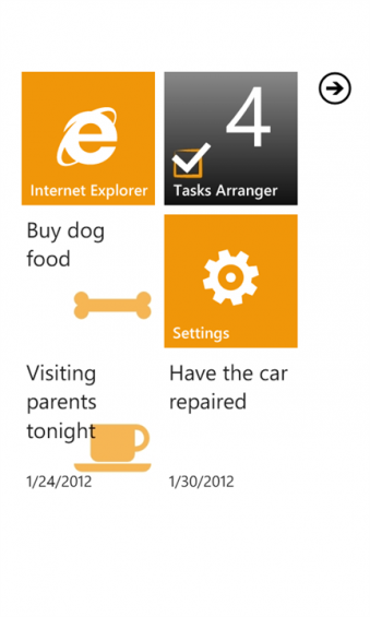 tasks 3
