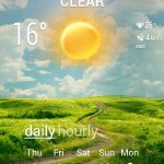 Android App Review: WeatherFlow