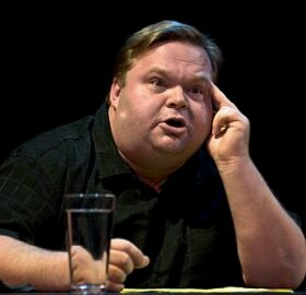 Mike Daisey Apple story, not strictly true