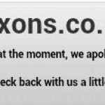 Dixons, Currys and PC World all knocked offline