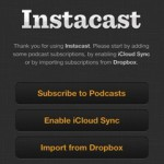 Instacast for iOS review