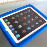 Belkin Bump case for iPad Review
