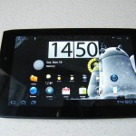 Acer Iconia tablet range will soon be getting Ice Cream Sandwich update
