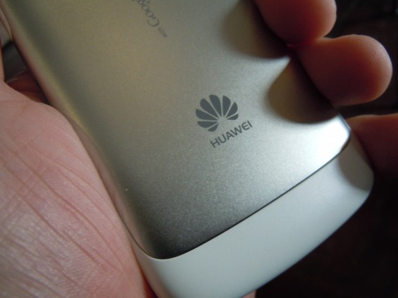 Huawei Ascend G300 Coming to Vodafone this Friday