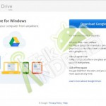 Google Drive Launching for Windows, Mac, Android and iOS