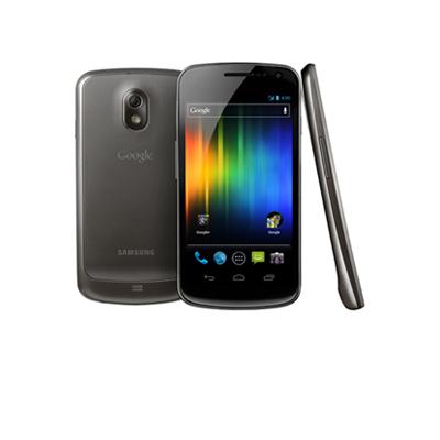 Sumsung Galaxy Nexus
