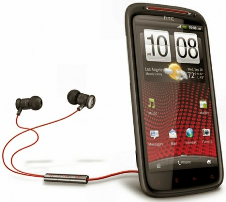 Virgin Media Now Stocking HTC Sensation XE And HTC One V