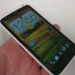 HTC One X Review 1