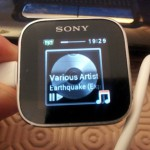 Sony Smartwatch – Review