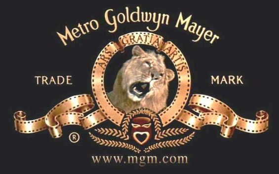 MGM metro golwyn mayor trade mark asr gratia artis www.mgm.com