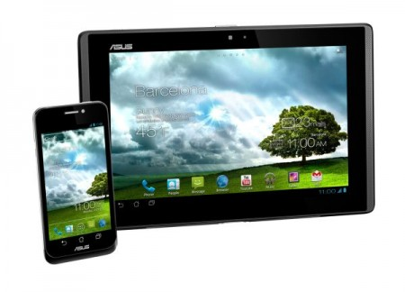 Asus Padfone up for pre order tomorrow... In Taiwan.
