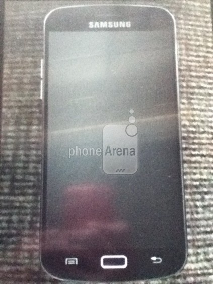 Another day, another Galaxy SIII rumour
