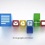 Google Drive Now Official