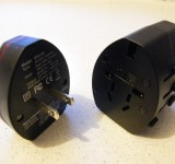 Skross World Travel Adaptor with Twin USB review