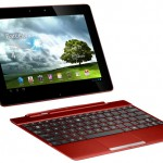 Be the first person to own an Asus Transformer Pad 300