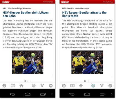 Google Currents Goes International