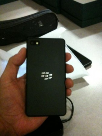 RIM in Court for Allegedly Stealing BlackBerry Infrastructure Idea