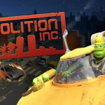 Demolition Inc released for Android Tegra devices