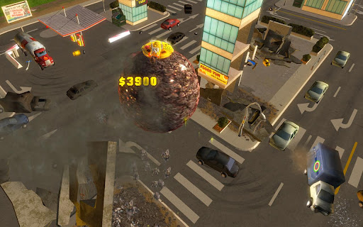Android App Review   Demolition Inc THD