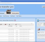 Favourite Android Apps: WiFi File Transfer Pro