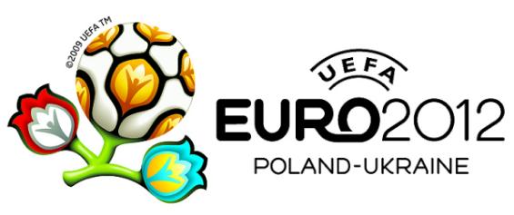 euro 2012 official logo