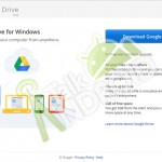 Google Drive – Cloud Storage