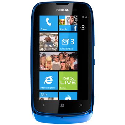 Mobilefun  and Clove announce prices and dates for the Lumia 610 and 900