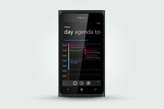 Nokia Lumia 900 Delayed Until May 14th