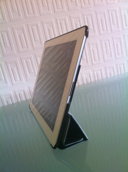 Targus Click In Case for iPad Review