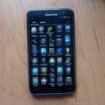 Galaxy SIII Pictured yet again, perhaps…